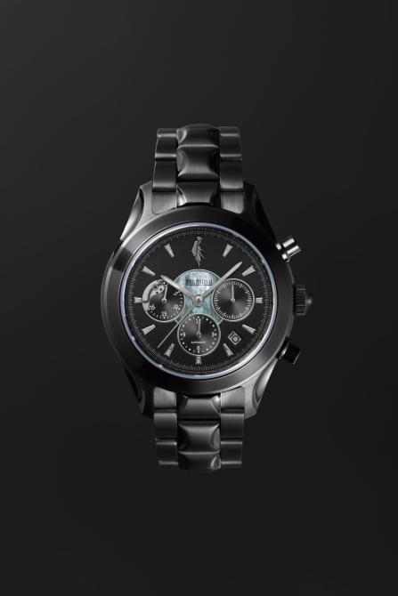 Relojes exclusivos de Sephiroth y Cloud