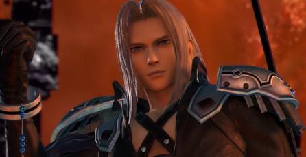 Checa estos relojes de <em>Final Fantasy VII</em> de $2500 USD