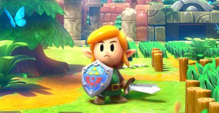 Aonuma no tiene planes para más remakes de <em>Zelda</em>