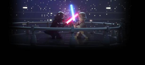 <em>Lego Star Wars: The Skywalker Saga</em>