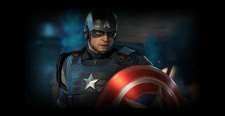 <em>Marvel's Avengers  </em>