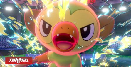 Más de mil: 70 nuevos Pokémon llegarían a Sword and Shield