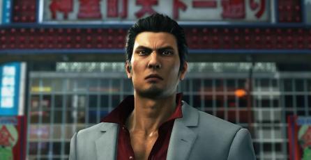 SEGA considera que <em>Yakuza</em> ya es una serie multiplataforma