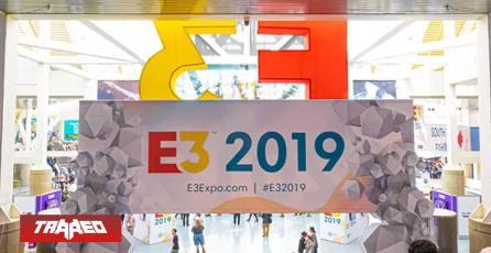 E3 confirma edición para 2020 cumpliendo así 25 años de historia