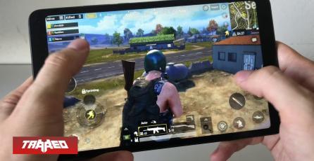 PUBG Mobile rompe esquemas con 50 MM de jugadores todos los días