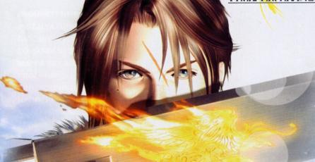 Comparan los gráficos del <em>Final Fantasy VIII</em> original y su remasterización