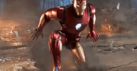 Revelan los primeros detalles sobre el multijugador de<em> Marvel's Avengers</em>