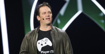 Phil Spencer cree que E3 no es lo mismo sin Sony
