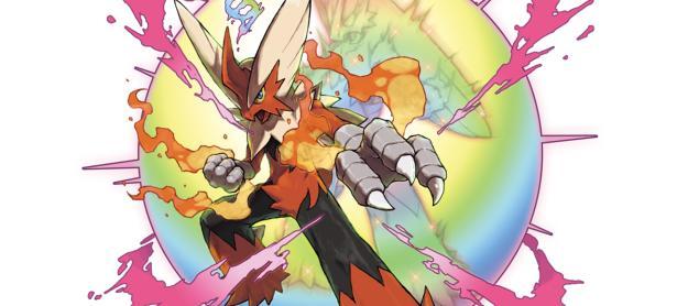 Movimientos Z y megaevoluciones no llegarán a <em>Pokémon Sword & Shield</em>