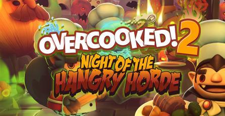 Checa la revelación de gameplay del nuevo DLC de <em>Overcooked 2</em>