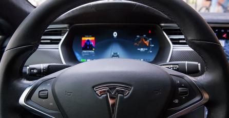 <em>Fallout Shelter</em> estará disponible en automóviles Tesla