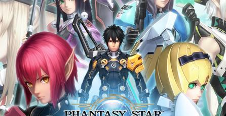 Spencer: <em>Phantasy Star Online 2</em> llegará a todas las plataformas en Norteamérica