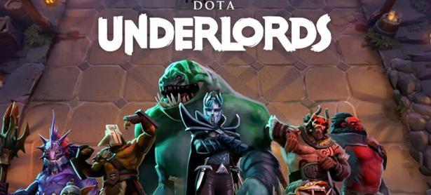 Valve anuncia <em>Dota Underlords</em>, su versión de <em>Auto Chess</em>