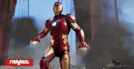 Marvel's Avengers finalmente no mejorará el aspecto de sus héroes