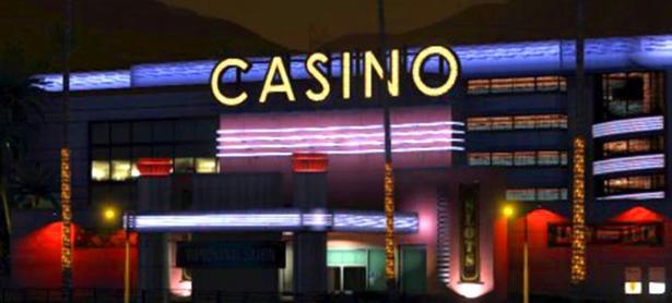 Rockstar insinúa que el casino de <em>GTA Online</em> por fin abrirá