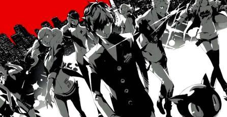Habrá nuevos enemigos y mecánicas en <em>Persona 5 Royal</em>
