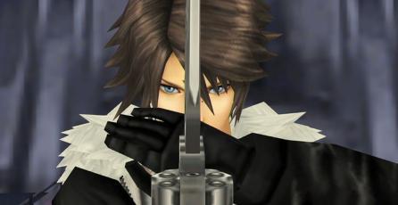 Este estudio francés trabaja en <em>Final Fantasy VIII Remastered</em>