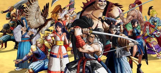 SNK rechazó exclusividad de <em>Samurai Shodown</em> en PC