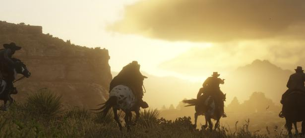 La música de <em>Red Dead Redemption 2</em> llegará pronto a plataformas digitales