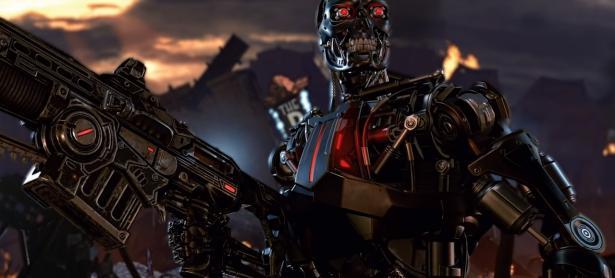 Linda Hamilton volverá a ser Sarah Connor en el DLC de <em>Terminator</em> de<em> Gears 5</em>