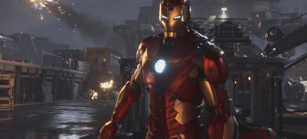 Diseño de personajes de <em>Marvel's Avengers</em> permanecerá como en el trailer