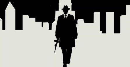 Serás un jefe de la mafia de Chicago en <em>Empire of Sin</em>