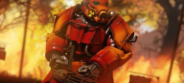 Extienden la Beta de Nuclear Winter, el Battle Royale de <em>Fallout 76</em>