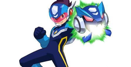 Revelan detalles de <em>Mega Man Star Force 4</em>, título cancelado