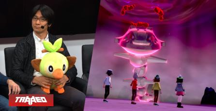 Gameplay de Pokémon Espada y Escudo en Nintendo Treehouse tiene 51 mil dislikes