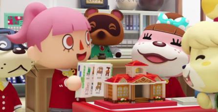 Más de una docena de títulos exclusivos están en camino a Nintendo Switch