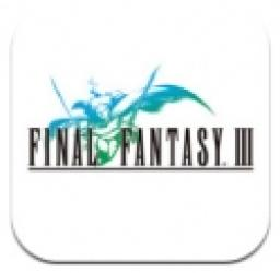 Final Fantasy III (NES)