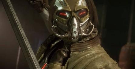 Actualización de <em>Mortal Kombat 11</em> quita censura a un Brutality