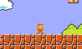 Fan crea versión Battle Royale de <em>Super Mario Bros. </em>