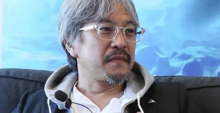 Para Aonuma sigue siendo emocionante trabajar con Shigeru Miyamoto