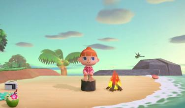 <em>Animal Crossing: New Horizons</em> no tendrá guardado en la nube