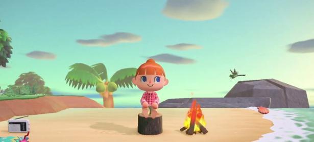 <em>Animal Crossing: New Horizons</em> no tendrá guardado en la nube
