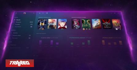 Microsoft se une a GOG Galaxy: El launcher que quiere unir a Steam, Epic Store y Origin en PC