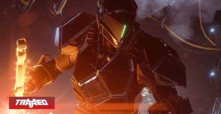 """Destiny 2 deja Battle.NET por Steam porque """"tiene todo el sentido del mundo"""", según Bungie"""