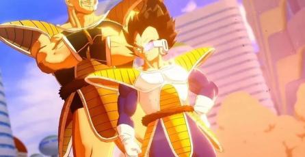 Reafirman que <em>Dragon Ball Z: Kakarot</em> no será de mundo abierto
