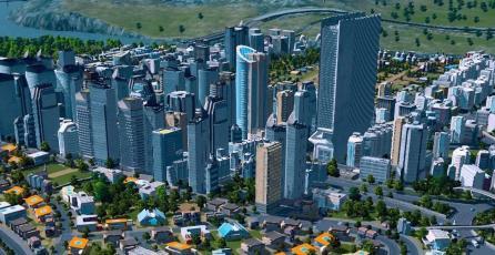 Paradox prepara un juego de mesa de <em>Cities: Skylines</em>