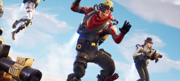Epic Games insinúa la llegada de nueva arma a <em>Fortnite</em>