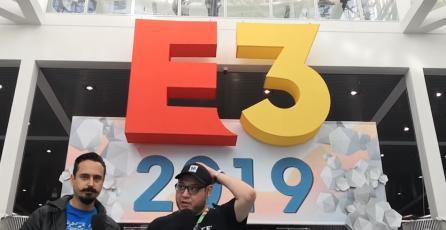 Asistencia al E3 2019 disminuyó respecto a la edición del año pasado