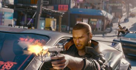 Podrás invocar tu vehículo con un clic en <em>Cyberpunk 2077</em>