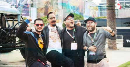 Resumen del segundo día de E3 2019