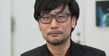 """Kojima explica la etiqueta """"A Hideo Kojima Game"""" de sus producciones"""