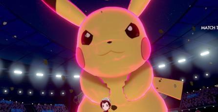 Falta de soporte a todos los <em>Pokémon</em> llegaría tarde o temprano