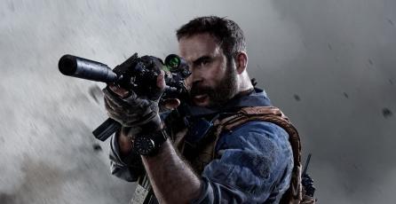 <em>Call of Duty: Modern Warfare</em> y la otra cara del realismo