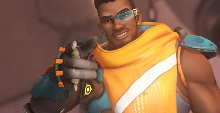 Nueva historia corta te permite conocer mejor a Baptiste de <em>Overwatch</em>