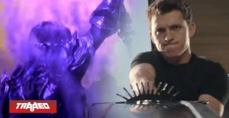 Desde Avengers: Tom Holland protagoniza nuevo trailer de FF XIV: Shadowbringers