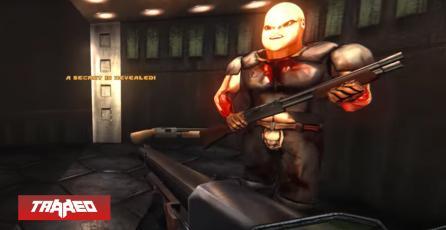 Bethesda e id Software cancelan remake de DOOM desarrollado por fanáticos